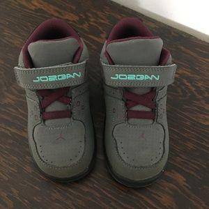 🏀 Nike Air Jordan 1 Flight Low Top Size 7 NWOT